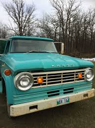 My 1967 Dodge Fargo D300 Barn Find | Trucks/Campers/Jeeps/Vans/Heavy ...