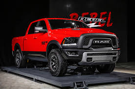 2015 Ram 1500 Rebel First Look - Motor Trend Dodge Antique 15 Ton Red Long Truck 1947 Good Cdition Lot Shots Find Of The Week 1951 Truck Onallcylinders 2014 Ram 1500 Big Horn Deep Cherry Red Es218127 Everett Hd Video 2011 Dodge Ram Laramie 4x4 Red For Sale See Www What Are Color Options For 2019 Spices Up Rebel With New Delmonico Paint Motor Trend 6 Door Mega Cab Youtube Found 1978 Lil Express Chicago Car Club The Nations 2009 Laramie In Side Front Pose N White Matte 2 D150 Cp15812t Paul Sherry Chrysler