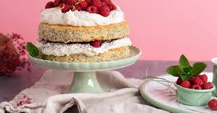 himbeer zitronen torte aka cake