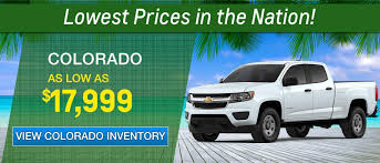 Miami Chevrolet Bomnin Chevrolet West Kendall Formerly Grand Prize ...