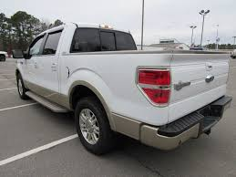 2009 Used Ford F-150 2WD SuperCrew 145