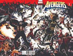 The Spectacular Spider Man Final Curtain Youtube by Marvel Announces Avengers No Surrender Storyline Coming This