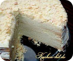 marcinek torte ausgefallene torten rezepte