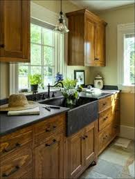 Restaining Oak Cabinets Forum by How To Update A Kitchen Without Painting Your Oak Cabinets