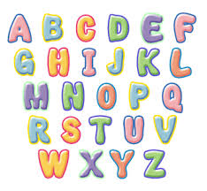 How to Draw Bubble Letters with Sample Letters wikiHow