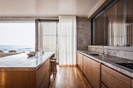 100 Coastal House Designs Australia 5 Bold Minimalist Beachside Homes In Architizer