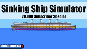 Ship Sinking Simulator Play Free by Sinking Ships Game Download Ideal Room Ga