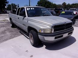 100 Drs Truck Sales 2000 Dodge Ram 1500 For Sale Nationwide Autotrader