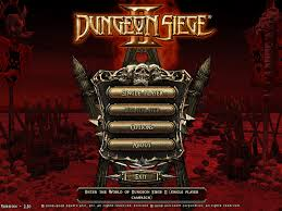 dungeon siege 3 map adventures in gaming dungeon siege ii pc