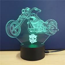 Harley Davidson Lamps Target by Harley Davidson Motorcycle Gift Advertising Promotion Led Touches