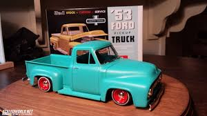 Blue Dream 53 Ford Pickup | ScaledWorld 5356 Midfifty Roll Pan Ford Truck Enthusiasts Forums Modded 53 F150 Trucks Pinterest Trucks And F100 Rat Rod For Sale On Ebay Youtube Sis Model Works Finished Build Custom 1953 F100 Pickup Ford Pete Stephens Flickr Vtg Buckeye Cseries Pressed Steel Dump Old Dunwell Lapd 5 Photo Sharing Blog Carburado Classic Car Studio Pickup Relicate Llc Amazing Classics For Sale Pictures Of F100s The Hamb Feature Classic Rollections Kindig It