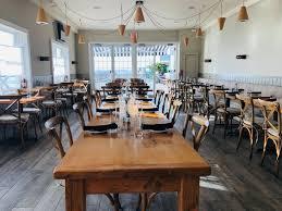 100 Fire Island Fair Harbor Le Dock Restaurant