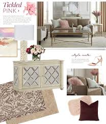 Havertys Pinks