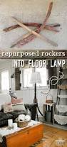 Mainstays Etagere Floor Lamp Replacement Shade by Best 25 Floor Lamp Makeover Ideas On Pinterest Lamp Makeover