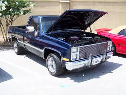 100 1986 Chevy Trucks For Sale CHEVY TRUCK See At Social Circle Ga Pete Stephens Flickr
