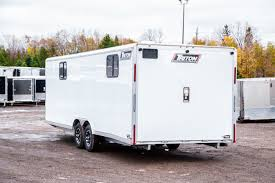 100 Custom Travel Trailers For Sale Trailer Package Scott Reinhart Trailer S Mulmur Ontario