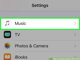 4 Ways to Download Music With iCloud wikiHow