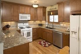 Updated Traditional Design In Rosemount Kitchen