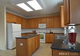 Help Update 1990s Oak Cabinets In A Kitchen W Dark Quartz Counters