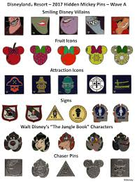 Printable Bathroom Sign In Sheet by Collect And Trade New Hidden Mickey Pins At Disney Parks In 2017