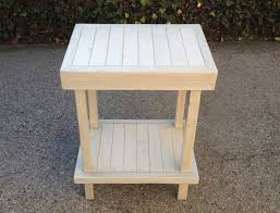 bedside table plans woodworking plans diy great woodworking