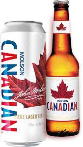 Molson Canadian Ireland