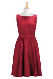cotton summer dresses red summer dresses pinterest summer