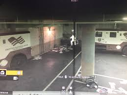100 Vault Garage Hidden Maestro Cam On Banks Garage Vault On The Black Car And