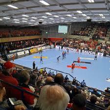 Handballbundesliga Hashtag On Twitter