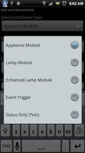 X10 Lamp Module Not Working by Droidseer X10 Home Automation Android Apps On Google Play