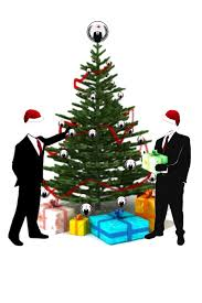Colorado Blm Christmas Tree Permits by Anonymous Christmas Page 2 Why We Protest Anonymous Activism