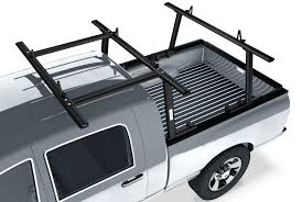 100 Pickup Truck Racks Universal Utility Ladder WCantilever AA
