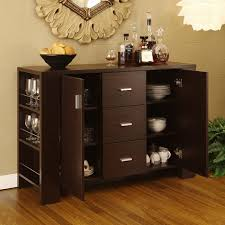 Contemporary Decoration Dining Room Buffet Cabinet Most Interesting Furniture