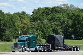 100 Bt Express Trucking July 17 Mille Lacs MN To Burnsville MN