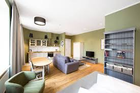 100 Studio House Apartments Fully Serviced Aparthotel Riga Riga Lux