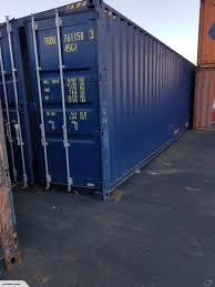 100 Shipping Container 40ft Hc Auckland