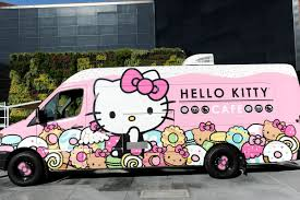 Brace — The Hello Kitty Cafe Truck Is Returning This Weekend - Eater ... Hello Kitty Food Truck Toy 300hkd Youtube Hello Kitty Cafe Popup Coming To Fashion Valley Eater San Diego Returns To Irvine Spectrum May 23 2015 Eat With Truck Miami Menu Junkie Pinterest The Has Arrived In Seattle Refined Samantha Chic One At The A Dodge Ram On I5 Towing A Ice Cream Truck Twitter Good Morning Dc Bethesda Returns Central Florida Orlando Sentinel