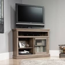 Furniture & Rug: Engaging Sauder Tv Stands For Home Furniture Idea ... Marvelous Stacked Stones Corner Fireplace With Tv Stands Ideas On Interior White Tv Armoire Lawrahetcom Easton Tv Unit In Creamoakeffect Fits Up To 50 Inch Corner Media Abolishrmcom For Tvs Over 70 Inches Youll Love Wayfair 82 Best Images On Pinterest Cabinets Cheap Antique Wardrobe Armoire Blackcrowus Traditional Painted Wooden Doors Of Dazzling When And How To Place Your In The Of A Room Bedroom Fabulous Closet Media Ikea Glass Computer Desks For Sale