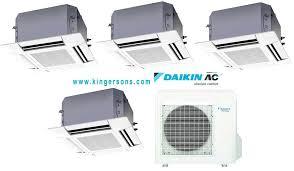 Ceiling Cassette Mini Split by Online Sale For Daikin Ductless Mini Split