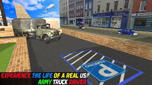 100 Truck Parking Games US Legend Drive City HTV Latest