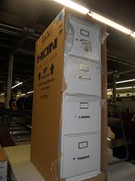 new hon s380 series vertical file cabinet 4 drawer letter size