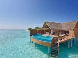 100 Maldives Infinity Pool Milaidhoo Island