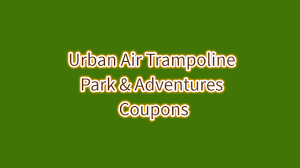Top 70% Off Urban Air Coupons & Promo Codes January 2020 Urban Potty Starter Kit Back In Stock Use Your Coupon Codes 48 Airbnb Code That Works January 20 Charlie Air Trampoline Park Groupon Indoor Adventure Park Plans Location On Route 59 Solved Help 1 Urban Air Pollution The Data In Figure I Trading Teddy Bears For Trampolines Former Toys R Us Opens Adventure Toms River Nj Local Coupons 303 And Airborne Trampoline Coupons 2018 Eye Deals Moorestown Nj 222 Air Beaumont Texas Beaumont Waiver Conquer Land Sky