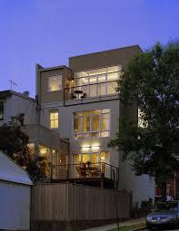 100 Kube Homes KUBE Architecture Washington DC Projects Live Hall Place