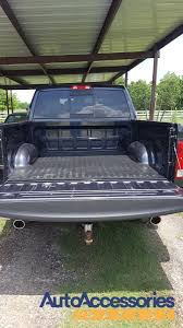 100 Car With Truck Bed Dee Zee Heavyweight Mat
