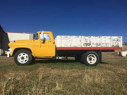 100 Ton Truck 1957 GMC 112 With Dump Bed Gmc S Vehicles Bed