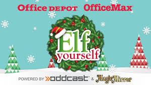 ElfYourself By fice Depot on the App Store