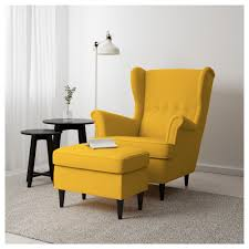 STRANDMON Footstool Skiftebo Yellow - IKEA Strandmon Ottoman Skiftebo Light Turquoise Ikea The Story Of Youtube Question Can You Fit An Ikea Strandmon Armchair In A Fiat 500 Wing Chair Yellow Turned Into Rocker 100 Chair Green Slipcovers You 3d Model Armchairs Recliner Chairs Tales From Happy House Just Right Nordvalla Dark Gray Chaise Lounge Uk Hack Leather