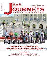 100 Truck Driving Schools In Maine Singapore American School Journeys December 2009 Volume 7