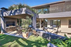 100 Modern Dream Homes MODERN PRIVATE ENTERTAINERS DREAM South Africa Luxury